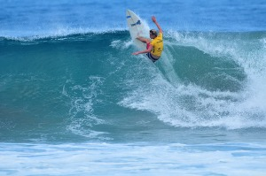 ELIJAH HAWK GUY- WORLD JUNIOR SURFING CHAMPOINSHIPS -COSTA RICA TEAM