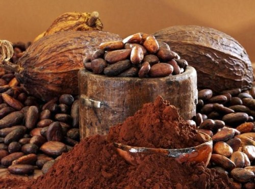 Cocoa-beans-as currency