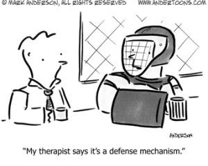 defensemechanism