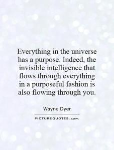 everything-in-the-universe-has-a-purpose-indeed-the-invisible-intelligence-that-flows-through-quote-1