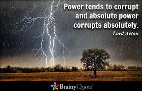 powerrcorrupts