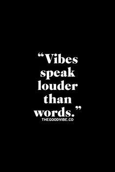 vibeslouderthanwords